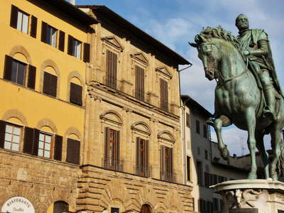 Firenze - historical centre