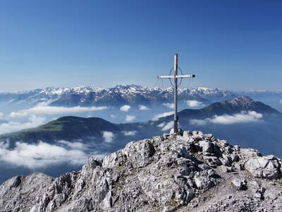Wannig | Summit cross