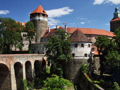 Schlaining Castle