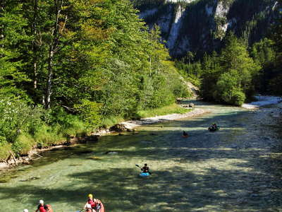 Salzatal | White-water sports
