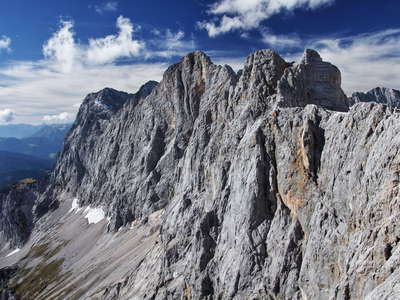 Dachstein South Face
