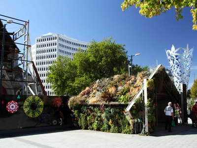 Christchurch  |  Cathedral Square