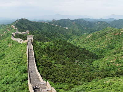 Jinshanling  |  The Great Wall of China