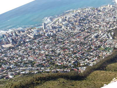 Cape Town  |  Sea Point
