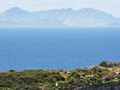 False Bay and Kogelberg