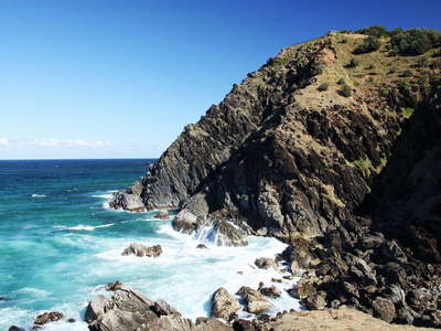 Byron Bay  |  Cape Byron