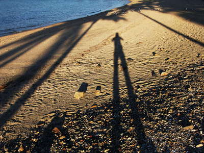 Airlie Beach  |  Shadows