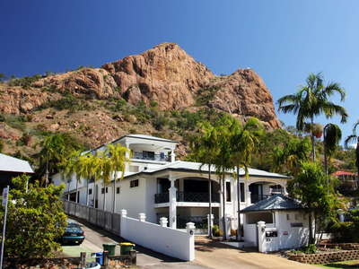 Townsville  |  Castle Hill