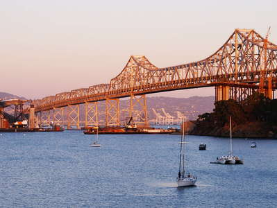 San Francisco  |  Bay Bridge