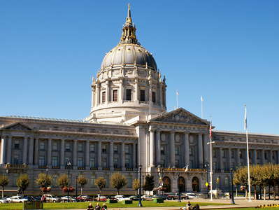 San Francisco  |  City Hall