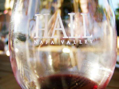 Napa Valley  |  Hall Estate