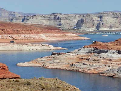 Page  |  Lake Powell