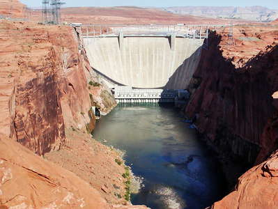 Page  |  Glen Canyon Dam