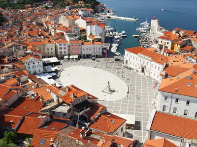 Piran  |  Tartini Square