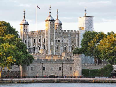 London  |  Tower of London
