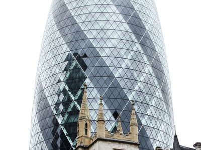 London  |  30 St Mary Axe