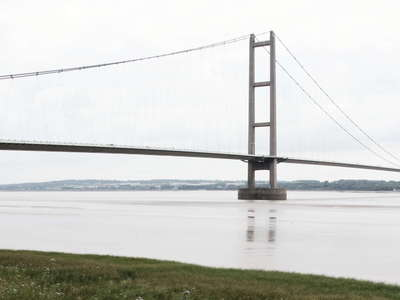 Barton-upon-Humber  |  Humber Bridge