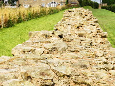 Heddon on the Wall  |  Hadrian's Wall