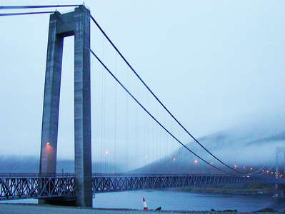 Kvalsund Bridge