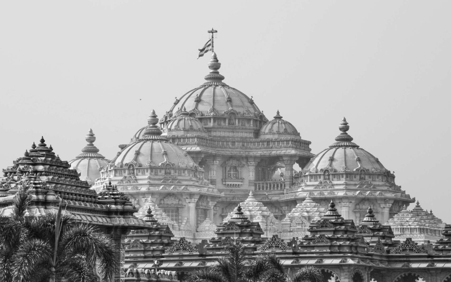 Delhi | Akshardham Temple | The world in images