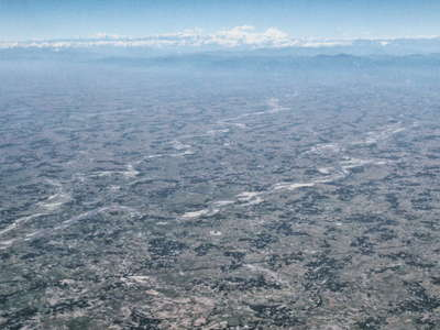 Indo-Gangetic Plain and Himalaya