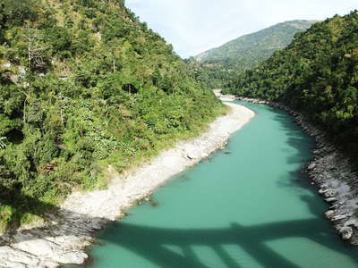 Sevoke  |  Teesta River