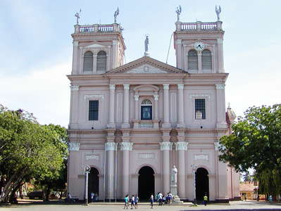 Negombo  |  St. Mary's Church