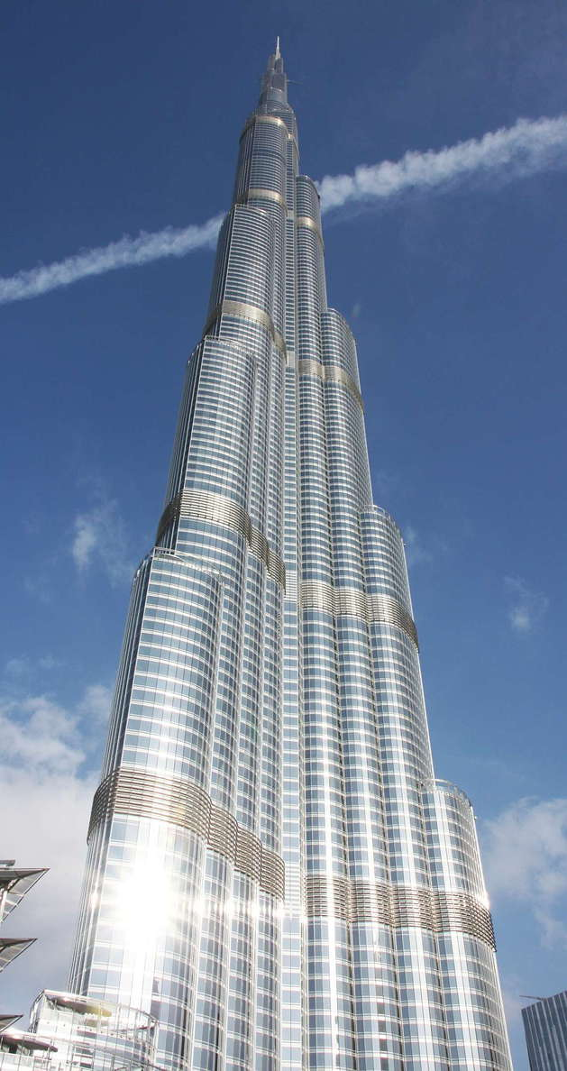 Dubai | Burj Khalifa | The world in images