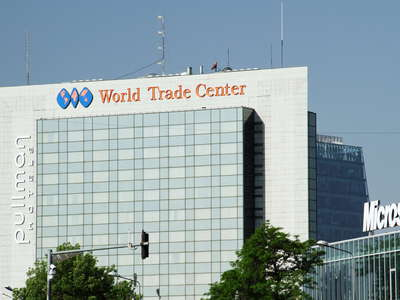 București  |  World Trade Center