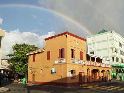 Roseau | The Dominica Museum