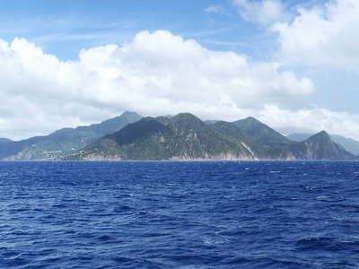 Southern Dominica