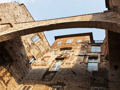 Perugia | Historic centre