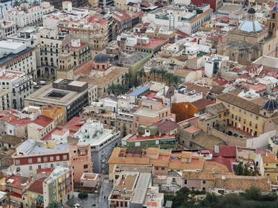 Alicante | Historic centre