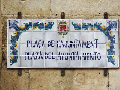 Alicante | Bilinguality
