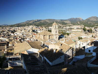Caravaca de la Cruz | Historic centre