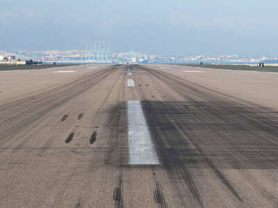 Gibraltar International Airport | Runway